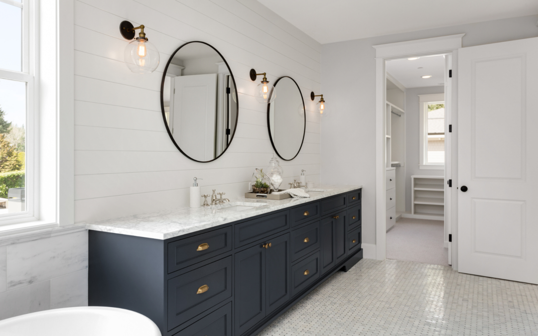 Bathroom Remodel Financing