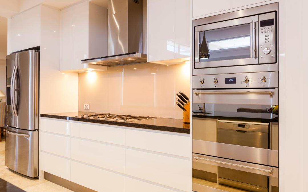 Kitchen Appliance Financing